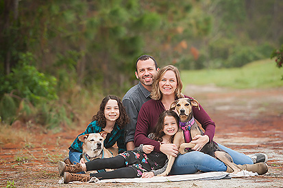 Jen Stevenson Photo | Orlando family photography bio picture